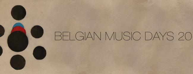 Belgian Music Days